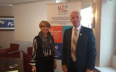 U2P – Gestion de CFA