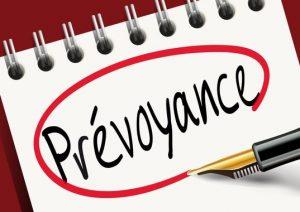 Administrateurs et Mandataires Judiciaires – Régime de prévoyance
