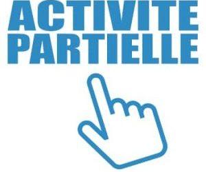 Activité partielle pour les salariés mandatés